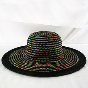 Inc International Concepts Black Hat One Size